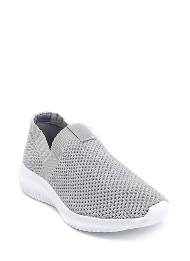 Derimod Kadın Ayakkabı(Alisa-20205101) Spor Gri